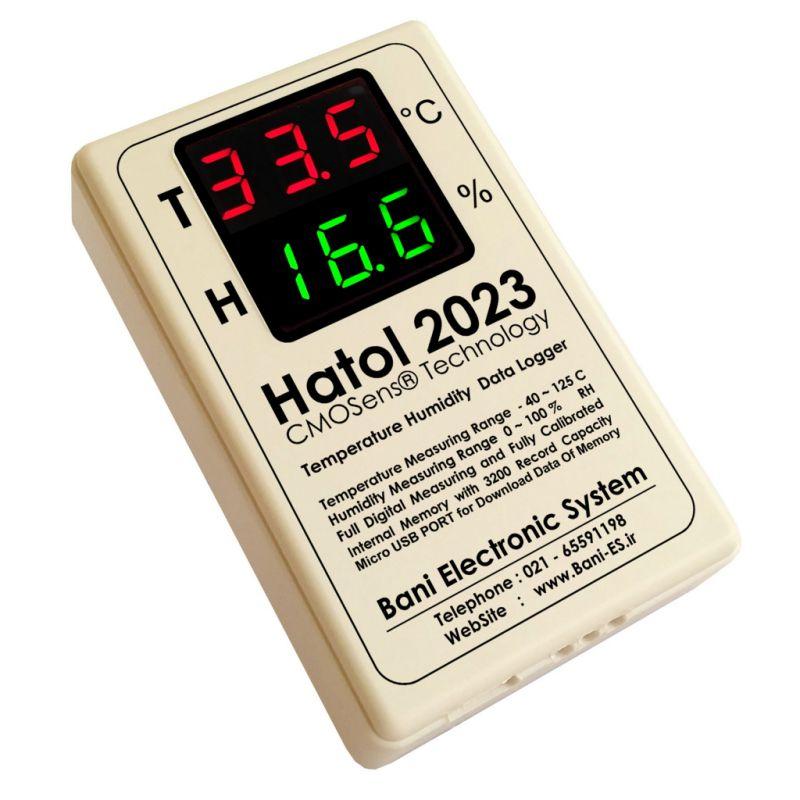 دیتالاگر هاتول 2023